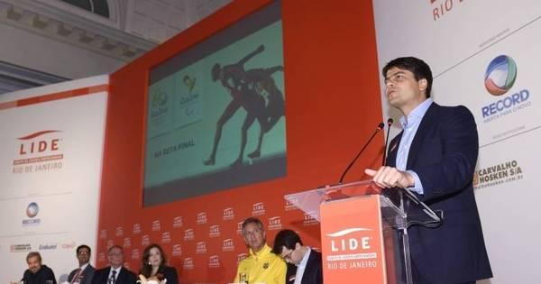 Rio 2016: 73% dos cariocas aprovam Olimpíadas, diz Ibope; Rio quer reduzir deslocamentos em 40%