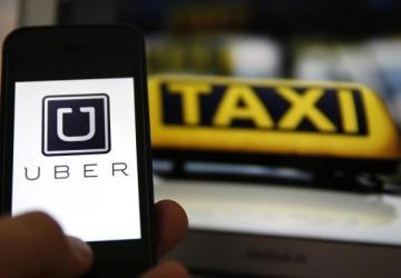 O Uber é ilegal?