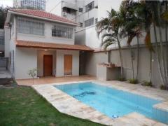 Casa à venda no Grajaú com 4 Quartos, 206 m²