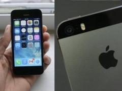 Iphone 5s 16gb Preto (cinza Espacial) Desbloqueado 4g
